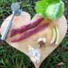 Filet mignon Cerf - Recette séché maison